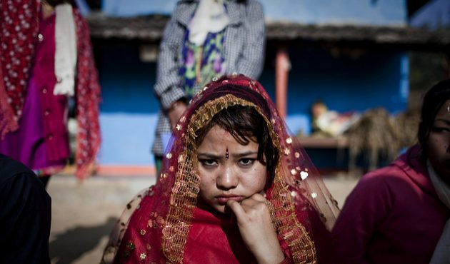 When is child marriage slavery? - Freedom Fund